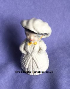 Wade Pearly Queen quality figurine