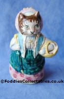 Beswick Beatrix Potter Cousin Ribby quality figurine