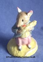 Beswick Beatrix Potter Johnny Townmouse Eats Corn quality figurine