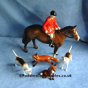 Beswick Collection 201311