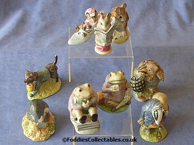 Royal Albert Beatrix Potter 2