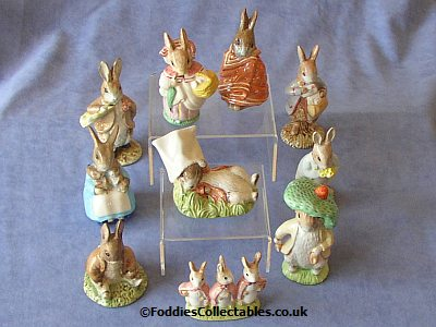 Royal Albert Beatrix Potter 3