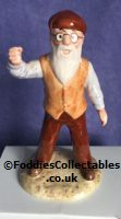 Royal Albert Beatrix Potter Mr McGregor quality figurine